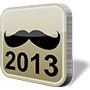 Made a donation to a KIWIreviews staff member doing Movember 2013. Thank you!