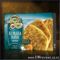 Product image for Kumara Hash Browns