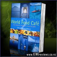 Product image for World Food Cafe 2