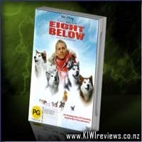 Product image for Eight Below