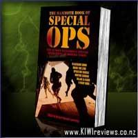 The Mammoth Book of Special Ops