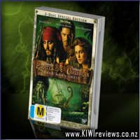 Pirates of the Caribbean : 2 : Dead Man
