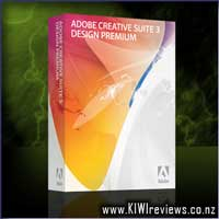 Adobe Creative Suite 3 : Design Premium