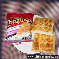 Product image for Wattie's Toasties - Ham, Cheese and Onion