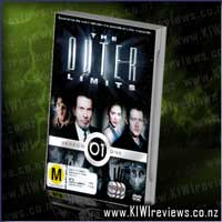 The Outer Limits : Season 1