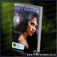 The Ghost Whisperer - Season 1