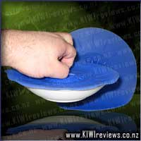 Product image for Flat Vacuum Covers