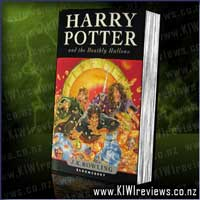Product image for Harry Potter and the Deathly Hallows