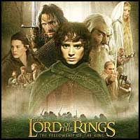 The Lord of the Rings : 1 : Fellowship of the Ring