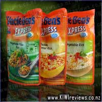 Product image for Uncle Ben