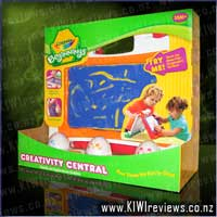Product image for Creativity Central