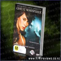 The Ghost Whisperer - Season 2