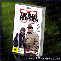 The Two Ronnies - Series 2