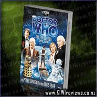 Product image for Doctor Who - The Five Doctors
