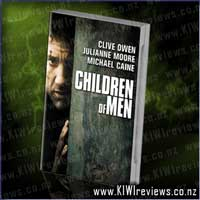 Product image for Children of Men