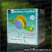 Product image for Pull Snail