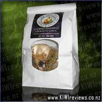 Product image for Smoked NZ Garlic Salt