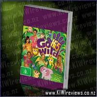 Product image for Hi-5 : Go Wild