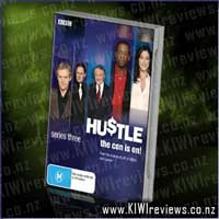 Hustle - series 3