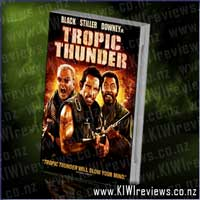 Product image for Tropic Thunder