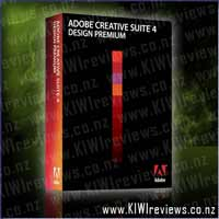 Product image for Adobe Creative Suite 4 : Design Premium