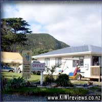 Houhora Heads Camping Grounds