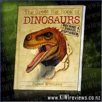 The Great Big Book of Dinosaurs