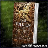 Product image for The Legend of Sigurd & Gudrun