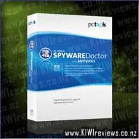 Spyware Doctor with AntiVirus 6