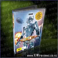 Doctor Who - The Cybermen Collection