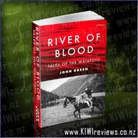 River of Blood - Tales of the Waitoto