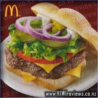 Product image for McDonalds - Grand Angus