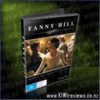Fanny Hill: Memoirs of a Woman of Pleasure