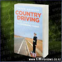 Country Driving - Three Journeys Across a Changing China