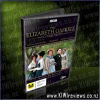 The Elizabeth Gaskell Collection  3 Box Set