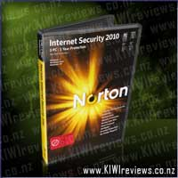 Norton Internet Security for Mac (v4.1)