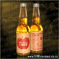 Rochdale Cider - Traditional