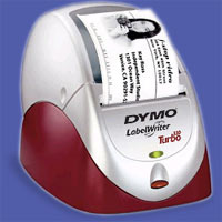 Product image for DYMO LabelWriter 330 Turbo