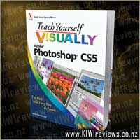 Product image for Teach Yourself Visually - Adobe Photoshop CS5
