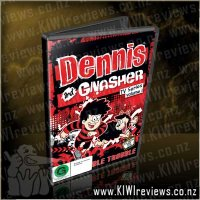 Dennis and Gnasher - volume 1