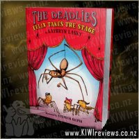 Product image for The Deadlies - Felix Takes The Stage