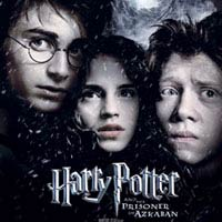 Harry Potter : 3 : The Prisoner of Azkaban