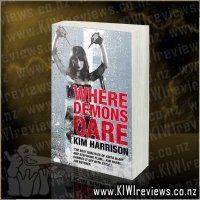 Product image for Where Demons Dare