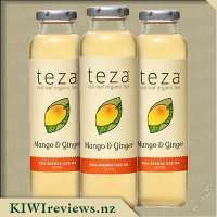 Teza - Mango and Ginger