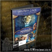 The Chronicles of Narnia - Voyage of the Dawn Treader
