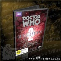 Doctor Who - Revisitations 2