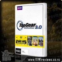 Top Gear: Collection 3.0 Steelbook