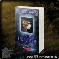 Animorphs - 3 - The Encounter