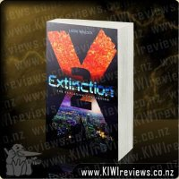 Extinction - 2 - The Explosive Conclusion