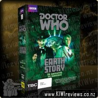 Product image for Doctor Who - Earth Story